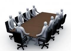 برگزاري جلسه در خصوص ايجاد هماهنگي بيشتر در راستاي واردات دام